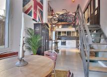 Vente appartement Antibes 4 Pièces 74 m2