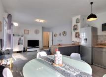 Vente appartement Antibes 3 Pièces 66 m2