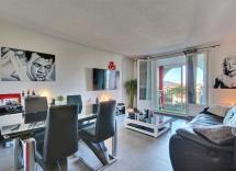 Vente appartement Fréjus 2 Pièces 50 m2