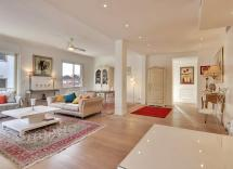 Vente appartement Antibes 3 Pièces 107 m2