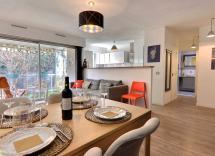 Vente appartement Le Cannet 2 Pièces 45 m2