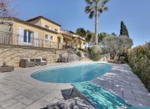 Vente maison-villa La Roquette-sur-Siagne 4 Pièces 141 m2