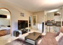 Vente appartement Juan-les-Pins 2 Pièces 41 m2