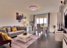 Vente appartement Vallauris 4 Pièces 79 m2