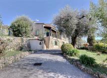 Vente maison en pierre Grasse 6 Pièces 200 m2
