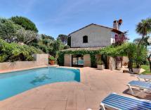 Vente maison-villa Mandelieu-la-Napoule 5 Pièces 150 m2