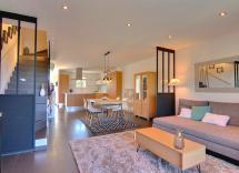 Vente appartement Nice 3 Pièces 93 m2