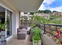Vente appartement Nice 2 Pièces 46 m2