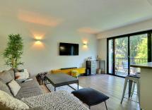 Location appartement Cannes 2 Pièces 41 m2