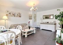 Vente appartement Cagnes-sur-Mer 2 Pièces 45 m2