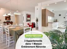 Vente maison-villa Mougins 6 Pièces 198 m2