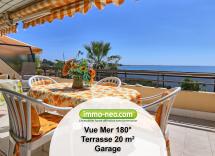 Vente appartement Saint-Laurent-du-Var 2 Pièces 60 m2