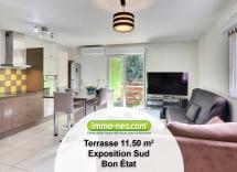 Vente appartement Cagnes-sur-Mer 3 Pièces 66 m2
