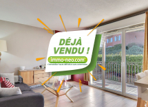 Vente appartement Mougins 2 Pièces 39 m2