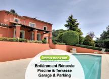 Vente maison individuelle Saint-Vallier-de-Thiey 5 Pièces 155 m2