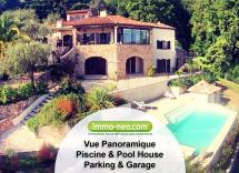 Vente maison-villa Peymeinade 7 Pièces 300 m2