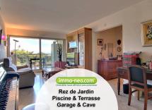 Vente appartement Antibes 3 Pièces 77 m2