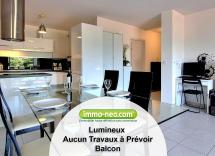 Vente appartement La Trinité 4 Pièces 86 m2