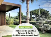 Vente appartement Sainte-Maxime 3 Pièces 73 m2