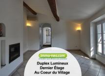 Vente appartement Roquebrune-sur-Argens 3 Pièces 81 m2