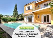 Vente maison-villa Saint-Aygulf 6 Pièces 150 m2