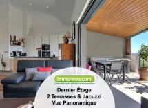 Vente appartement Hyères 5 Pièces 118 m2