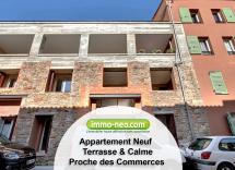 Vente appartement Roquebrune-sur-Argens 3 Pièces 62 m2