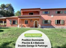 Vente maison-villa Aubagne 8 Pièces 260 m2