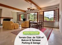 Vente maison-villa Ferrières-en-Gâtinais 10 Pièces 220 m2