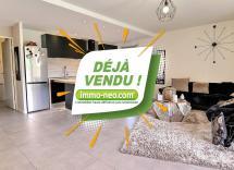 Vente appartement Saint-Laurent-du-Var 3 Pièces 67 m2