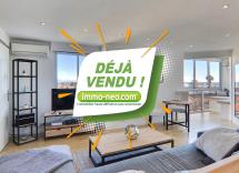 Vente appartement Antibes 2 Pièces 52 m2
