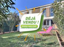 Vente appartement Vallauris 3 Pièces 51 m2