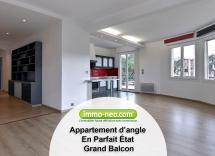 Vente appartement Vallauris 4 Pièces 104 m2