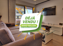 Vente appartement Le Cannet 2 Pièces 38 m2
