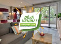 Vente appartement Cannes-la-Bocca 2 Pièces 42 m2