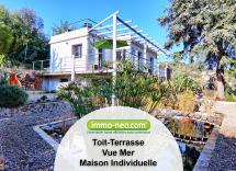 Vente maison individuelle Mandelieu-la-Napoule 6 Pièces 110 m2