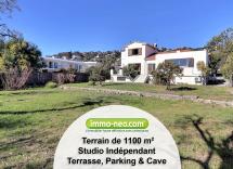 Vente maison-villa Golfe Juan 6 Pièces 206 m2