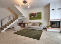 Vente pavillons en enfilade Binasco 5 Pièces 188 m2