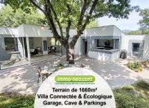 Vente maison individuelle Mougins 5 Pièces 217 m2