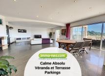 Vente maison-villa Vallauris 5 Pièces 143 m2