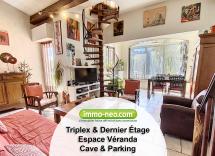 Vente appartement Vallauris 3 Pièces 63 m2
