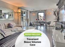 Vente appartement Golfe Juan 3 Pièces 74 m2