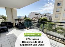 Vente appartement Juan-les-Pins 3 Pièces 73 m2