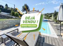Vente maison-villa Vence 6 Pièces 160 m2