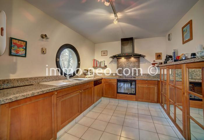 Vente maison villa ch tenay malabry 6 pi ces 158 m2 - Piscine chatenay malabry ...