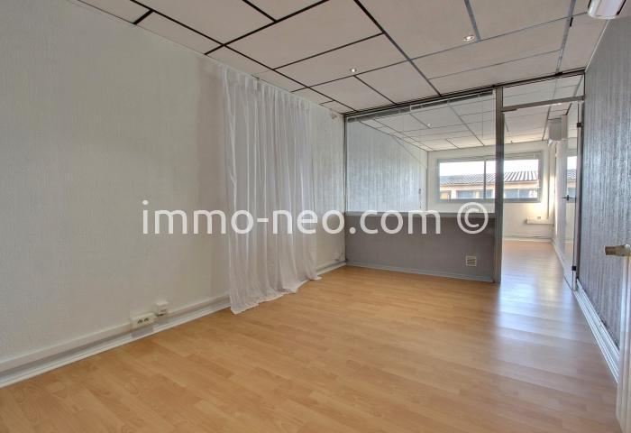 Location Bureau Aix En Provence 30 M2