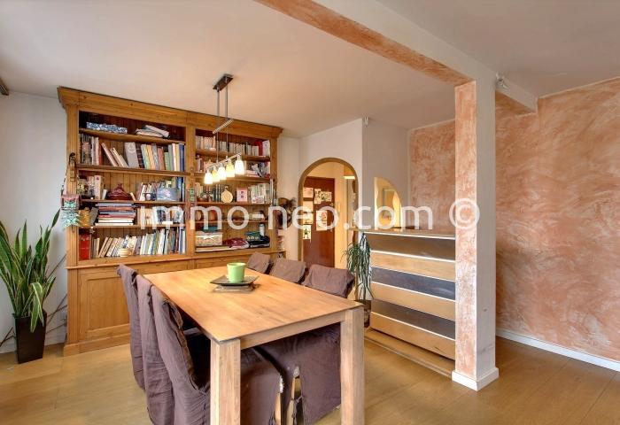 vente appartement cran gevrier 4 pi ces 93 m2. Black Bedroom Furniture Sets. Home Design Ideas