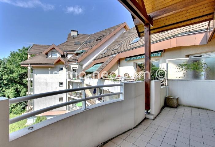 Vente appartement annecy le vieux 5 pi ces 112 m2 for Garage annecy le vieux