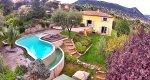 Vente maison-villa Vence 5 Pièces 205 m2