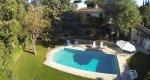 Vente maison-villa Tanneron 6 Pièces 165 m2